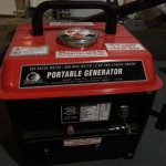 Generator Safety Woodinville, WA