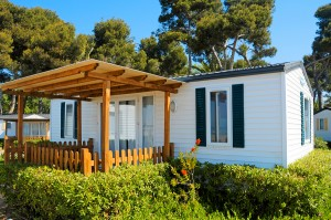 Mobile Home Insurance Woodinville, WA