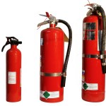 Fire Extinguisher Safety in Woodinville, WA