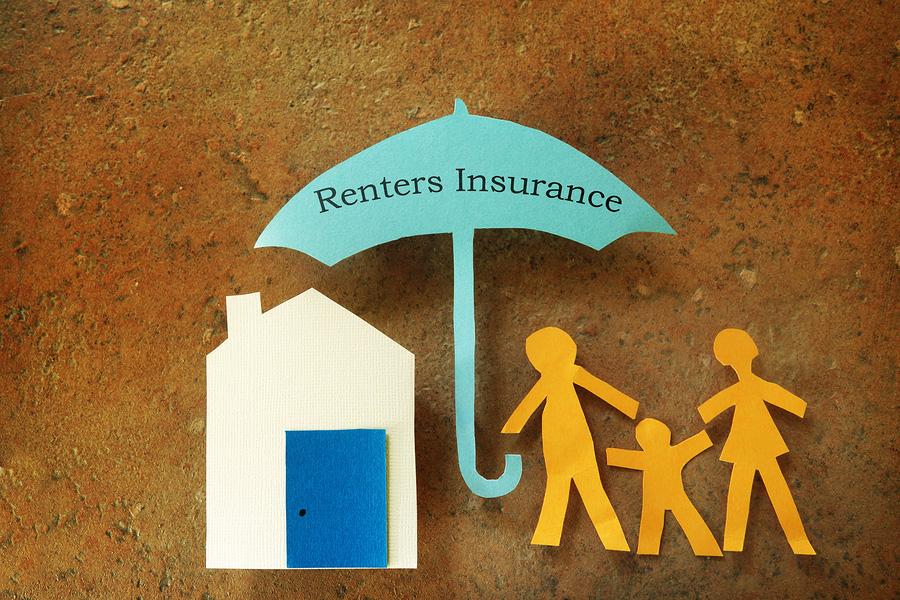 Renters Insurance in Woodiville, WA