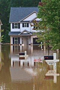 Flood Insurance and Sewer Backup Coverage in Woodinville, WA