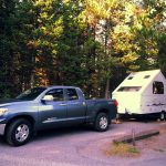 Six Ways to Prep Your Camper Trailer for Summer Use