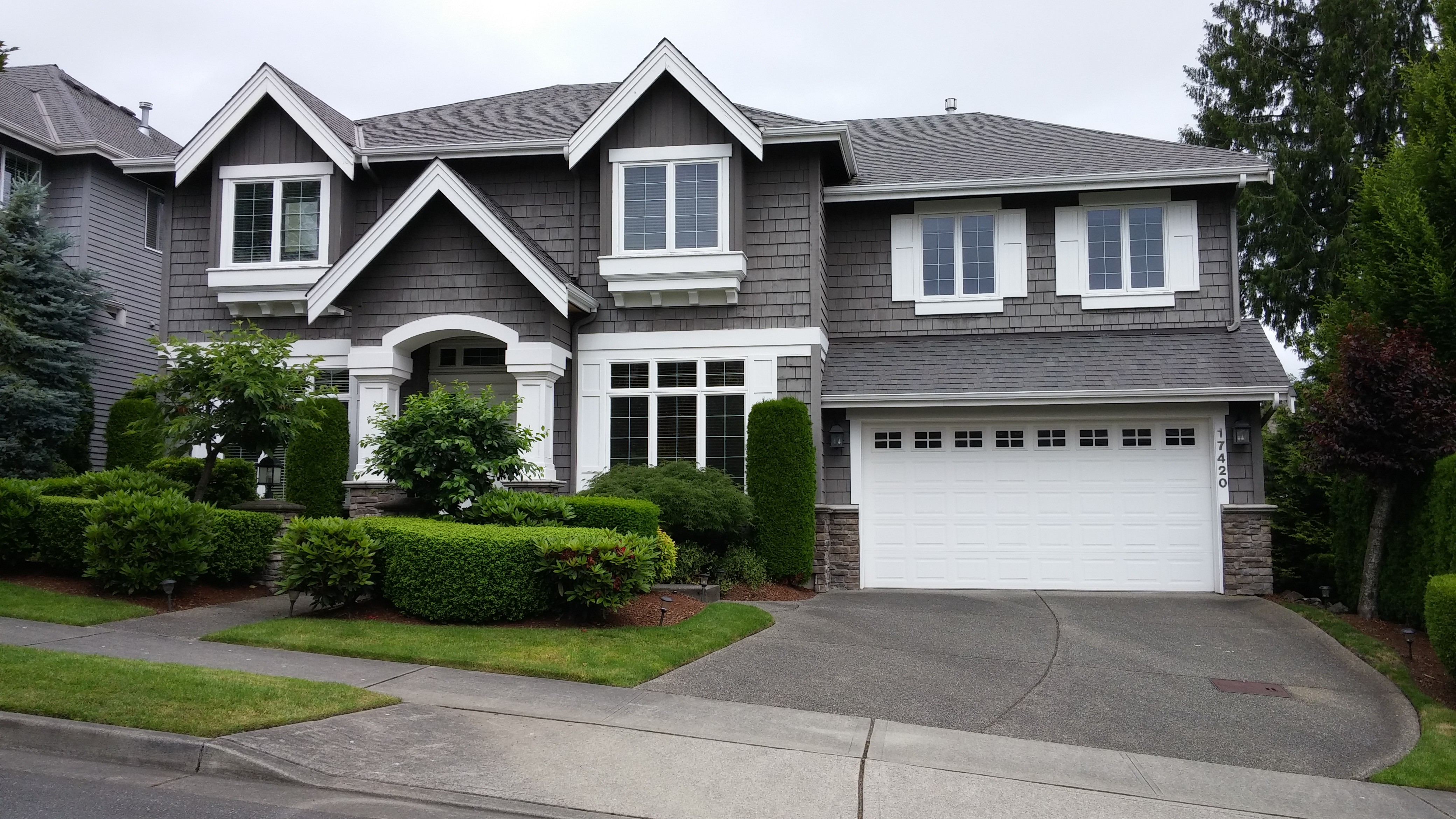 Home Insurance in Woodinville, WA