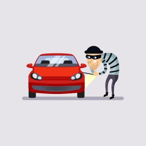 How to prevent car theft in Woodinville, WA