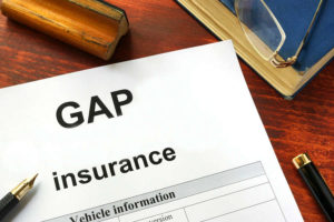 Gap Insurance in Woodinville, WA