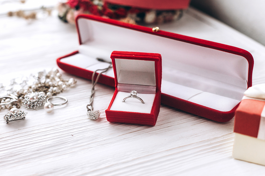 Insurance for your jewelry in Woodinville, WA