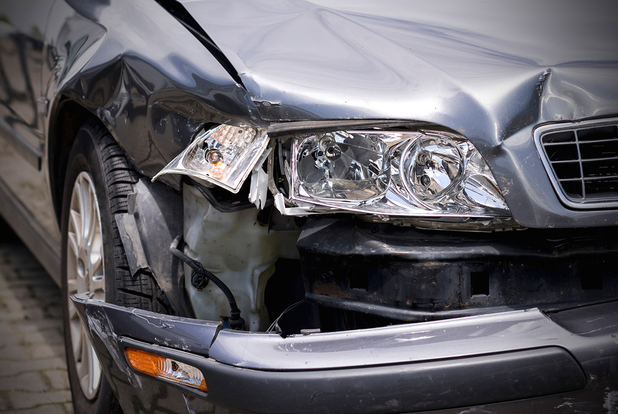 What to do if you're in a car accident in Woodinville, WA