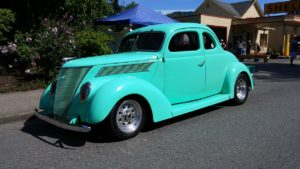 Classic Car Insurance Woodinville, WA