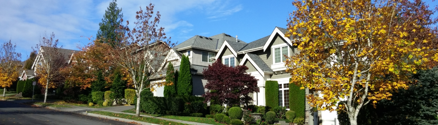 Home Insurance Woodinville, WA