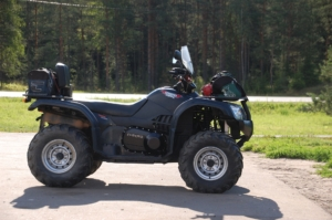 ATV Insurance Policy Woodinville, WA