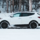 Choosing winter tires or all-season tires for your vehicle in Woodinville