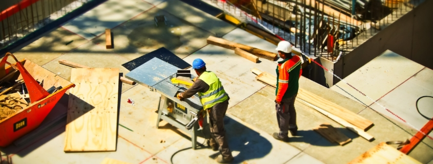 Contractor Insurance in Woodinville, WA