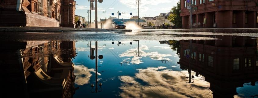 Flood Insurance Agentin Woodinville, Washington