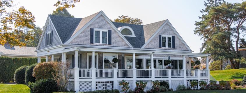 Property Insurance Woodinville, WA