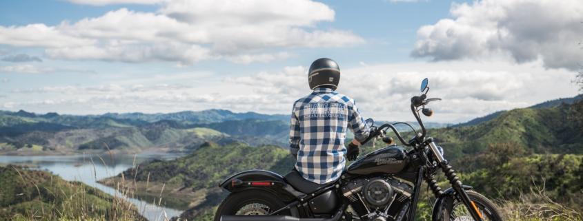 Motorcycle Insurance Woodinville, WA