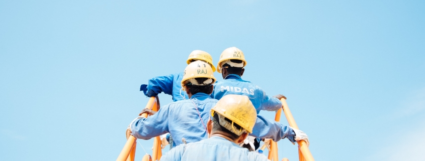 Workers' Compensation in Woodinville, Washington
