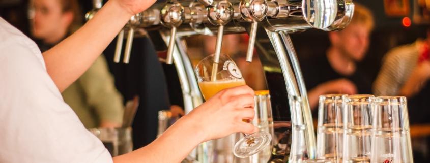 Brewery Insurance in Washington